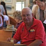 Colin Fletcher_Andreas M Cohrs_California hiking_Mojave Desert_Goffs schoolhouse Dennis Casebier