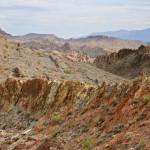 Colin Fletcher_Andreas M Cohrs_California hiking_Mojave Desert_El Dorado Mountains