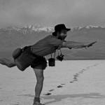 Colin Fletcher California hiking