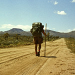 Colin Fletcher California hiking-2