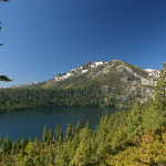 Colin Fletcher_Andreas M Cohrs_California hiking_Lake Tahoe Donner Pass_Cascade Lake