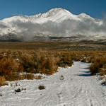 Colin Fletcher_Andreas M Cohrs_California hiking_White Mountains_from Owens Valley