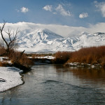 Colin Fletcher_Andreas M Cohrs_California hiking_High Sierra Nevada_Owens River