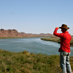 Colin Fletcher_Andreas M Cohrs_California hiking_Colorado River Tamarisk wash