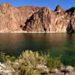 Colin Fletcher_Andreas M Cohrs_California hiking_Mojave Desert_Colorado River