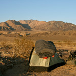 Colin Fletcher_Andreas M Cohrs_California hiking_Death Valley_Amargosa Valley