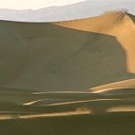 Colin Fletcher_Andreas M Cohrs_California hiking_Death Valley_Dunes