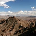 Colin Fletcher_Andreas M Cohrs_California hiking_Mojave Desert_El Dorado Canyon