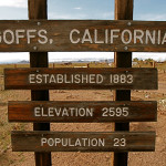 Colin Fletcher_Andreas M Cohrs_California hiking_Mojave Desert_Goffs California