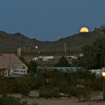 Colin Fletcher_Andreas M Cohrs_California hiking_Mojave Desert_Goffs full moon