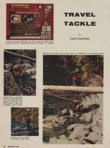 Travel tackle_Outdoor Life Jun56