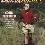 Why Colin Fletcher walks_Backpacker July88_memorabilia