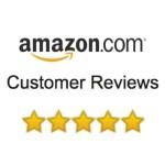 amazon reviews logo