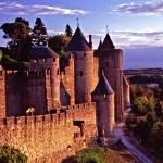 Carcassonne_La Provence_tours mediterranea
