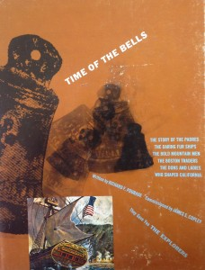 American West vintage books_Pouradi Copley_Time of the bells