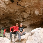 Mojave cave tours